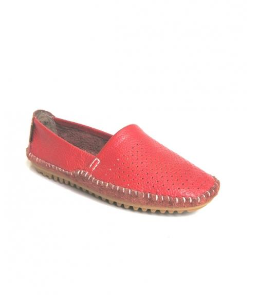 Мокасины женские, Фабрика обуви Elite, г. Санкт-Петербург