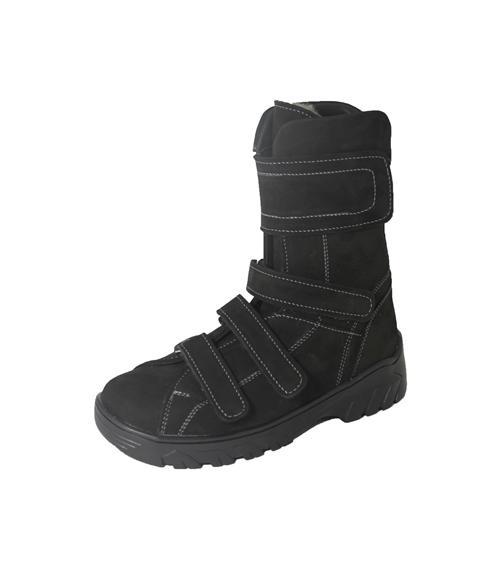 Ботинки подростковые ортопедические, Фабрика обуви Фабрика ортопедической обуви, г. Санкт-Петербург