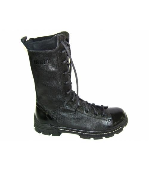 Берцы Шериф, Фабрика обуви Irbis, г. Махачкала