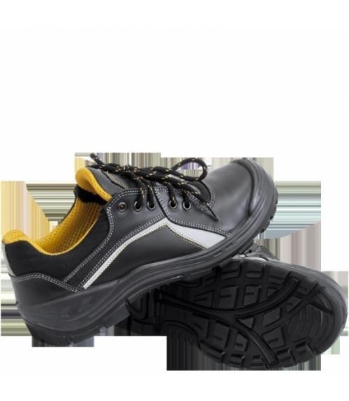 Полуботинки мужские, Фабрика обуви Кусинская Обувная Компания, г. Куса