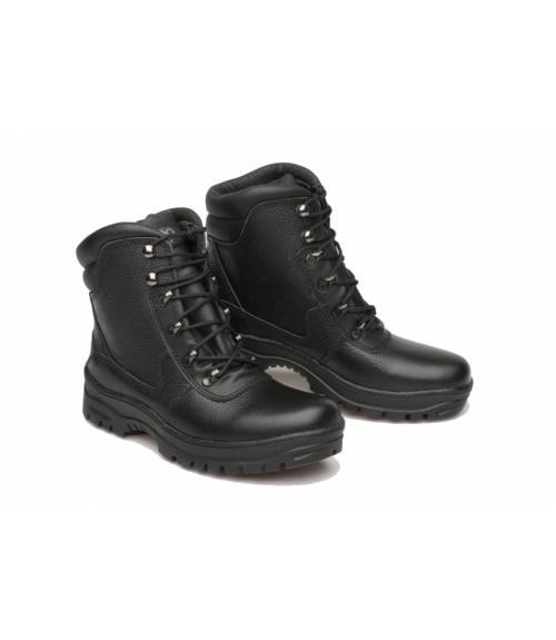 Ботинки армейские мужские, Фабрика обуви ЭлитСпецОбувь, г. Санкт-Петербург