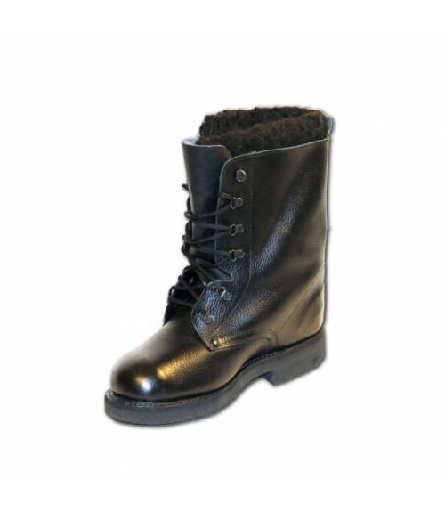 Ботинки рабочие, Фабрика обуви Богородская обувная фабрика, г. Богородск