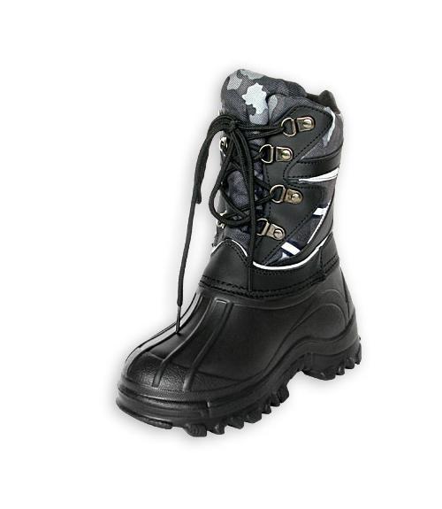 Сапоги детские, Фабрика обуви Сигма, г. Ессентуки