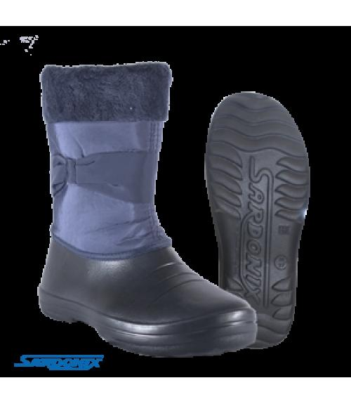Сапоги женские КАРОЛИНА, Фабрика обуви Sardonix, г. Астрахань