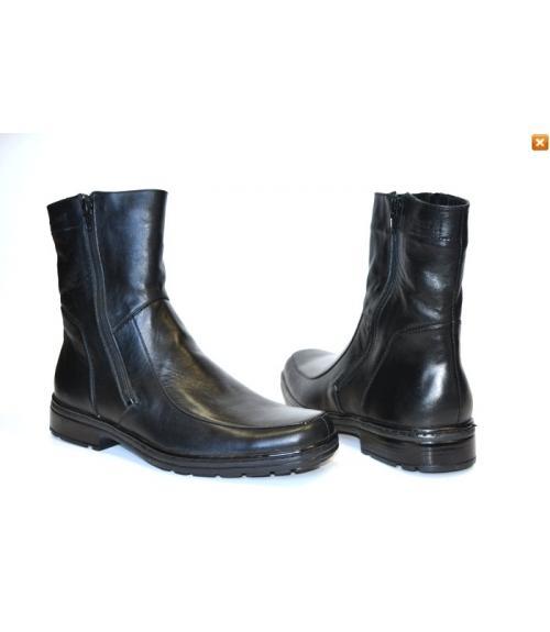 Сапоги мужские, Фабрика обуви Манул, г. Санкт-Петербург