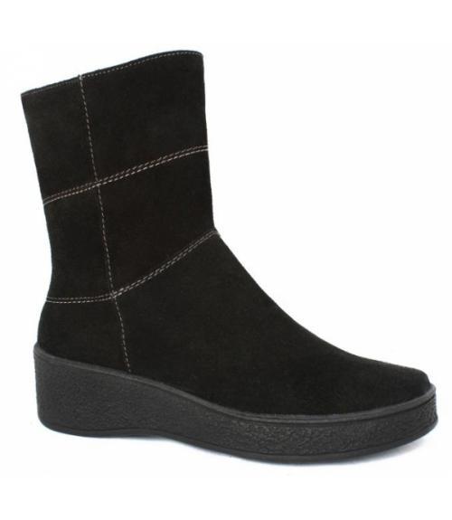 Сапоги женские, Фабрика обуви Romer, г. Екатеринбург