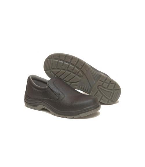 Полуботинки рабочие КРОСС, Фабрика обуви Центр Профессиональной Обуви, г. Москва