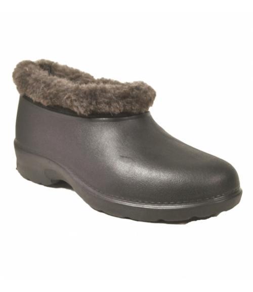 Зимние галоши, Фабрика обуви Nika, г. Пятигорск