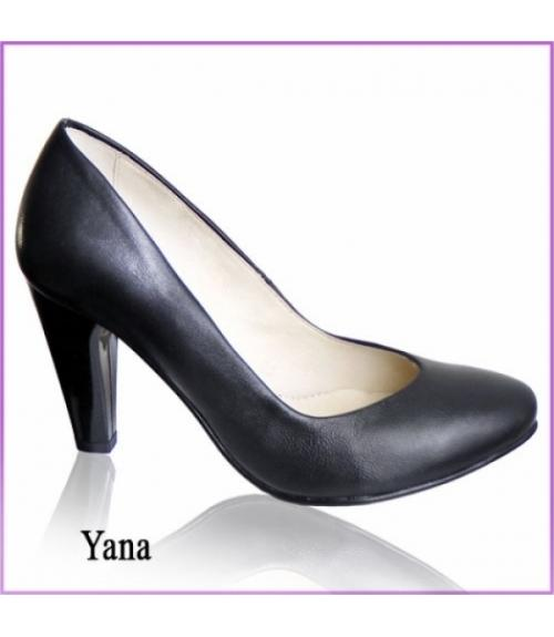 Туфли женские Yana, Фабрика обуви TOTOlini, г. Балашов
