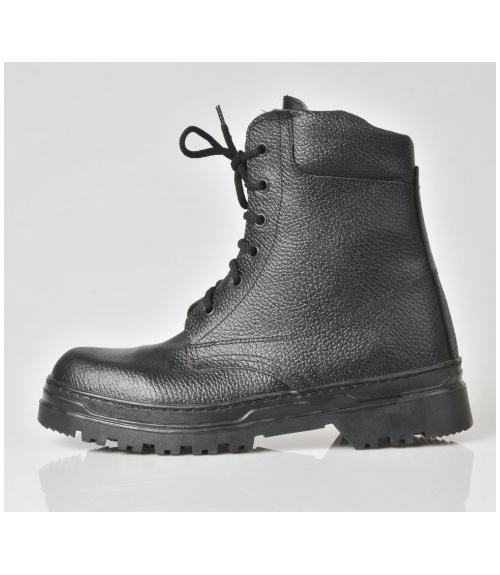 Ботинки мужские рабочие Пилот, Фабрика обуви Спецобувь, г. Люберцы