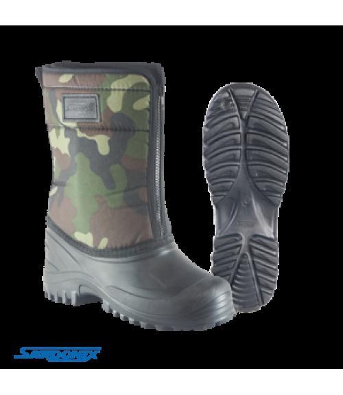 Сапроги мужские КОНДОР, Фабрика обуви Sardonix, г. Астрахань