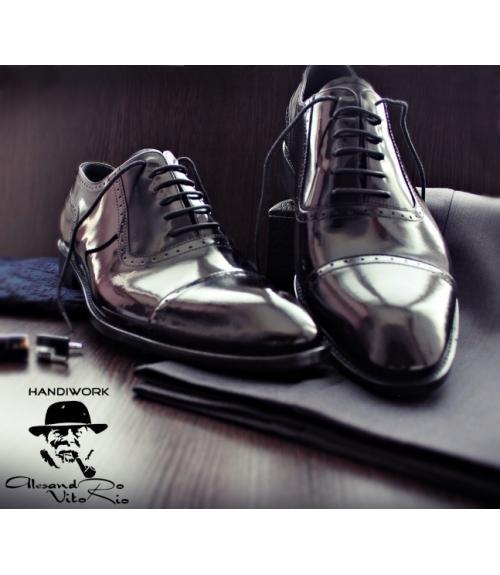 Туфли Оксфорды «REDDISH», Фабрика обуви Alesandro Vitorio, г. Уфа