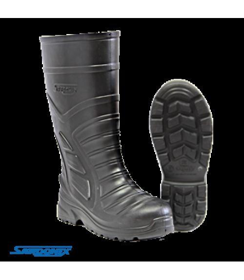 Сапоги рабочие мужские ПОЛЯРИС, Фабрика обуви Sardonix, г. Астрахань
