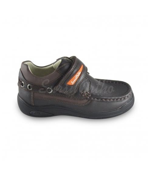 Ортопедические ботинки детские, Фабрика обуви Sursil Ortho, г. Москва