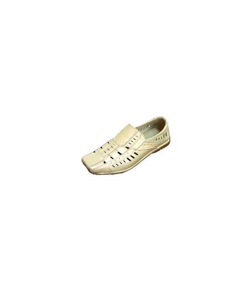 Туфли мужские летние Керрори , Фабрика обуви Комфорт, г. Москва