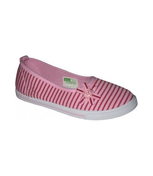 Туфли школьные для девочек, Фабрика обуви Тучковская обувная фабрика, г. пос Тучково