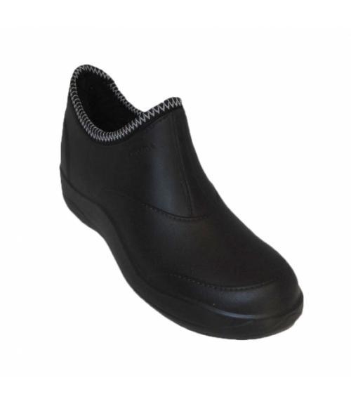 Галоши мужские, Фабрика обуви Оптима, г. Кисловодск