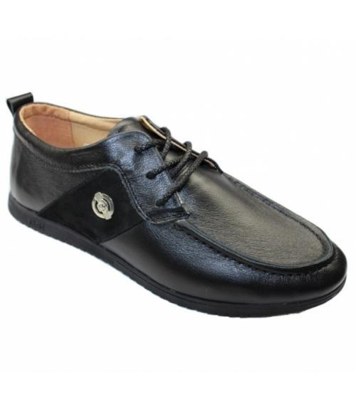 Полуботинки мужские , Фабрика обуви Подкова, г. Махачкала