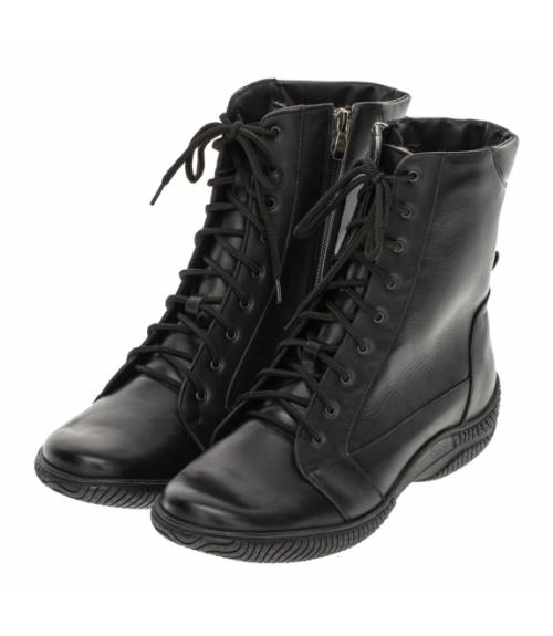 Ботинки женские, Фабрика обуви Меркурий, г. Санкт-Петербург