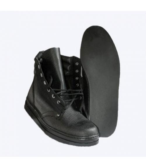 Ботинки Асфальтоукладчик, Фабрика обуви Sura, г. Кузнецк