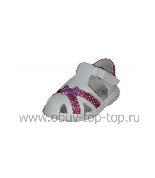 Сандалии ясельные, Фабрика обуви Топ-Топ, г. Сызрань