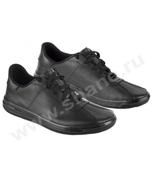 Полуботинки рабочие Фаворит, Фабрика обуви Shane, г. Москва