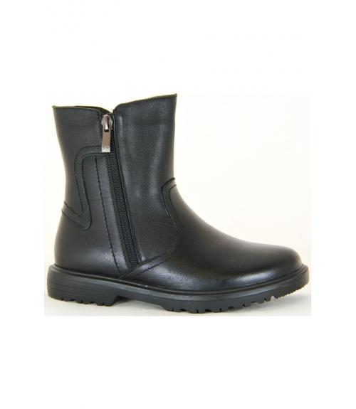 Сапоги детские для мальчиков, Фабрика обуви Flois Kids, г. Москва