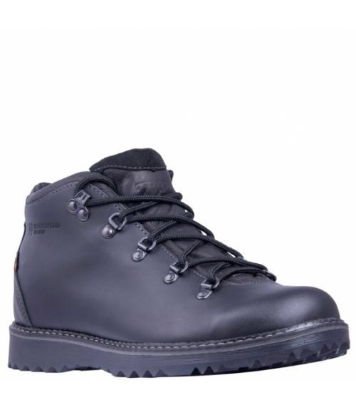 Ботинки мужские зимние Парк, Фабрика обуви Trek, г. Пермь