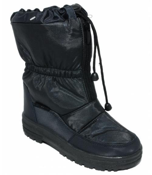 Сапоги детские, Фабрика обуви Талдомская фабрика обуви Taltex, г. Талдом
