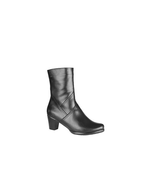 Полусапоги женские, Фабрика обуви Zeta, г. Санкт-Петербург