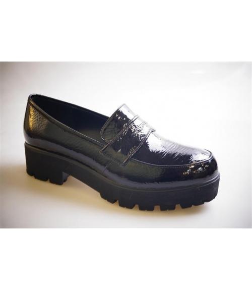 Полуботинки женские, Фабрика обуви Sinta Gamma, г. Москва