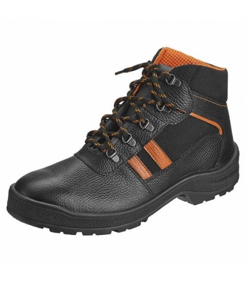 Ботинки рабочие, Фабрика обуви КупитьСпецобувь, г. Москва
