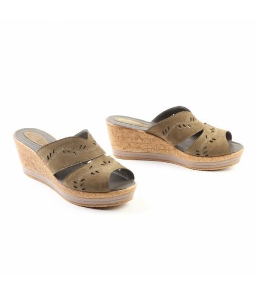 Сабо женские, Фабрика обуви Экватор, г. Санкт-Петербург