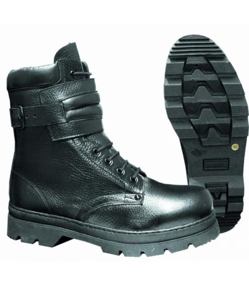Берцы Specialist, Фабрика обуви Альпинист, г. Санкт-Петербург