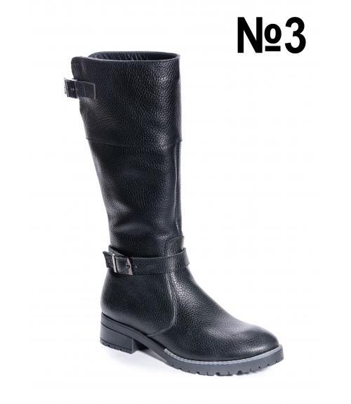 Сапоги женские, Фабрика обуви AST, г. Евпатория