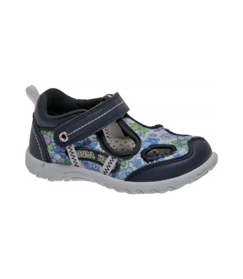 Туфли детские, Фабрика обуви Тучковская обувная фабрика, г. пос Тучково