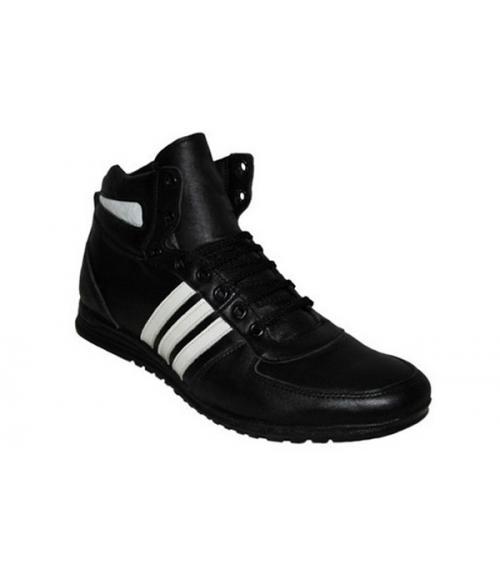 Кеды мужские, Фабрика обуви Маитино, г. Махачкала