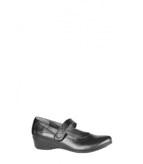 Туфли женские, Фабрика обуви Zeta, г. Санкт-Петербург