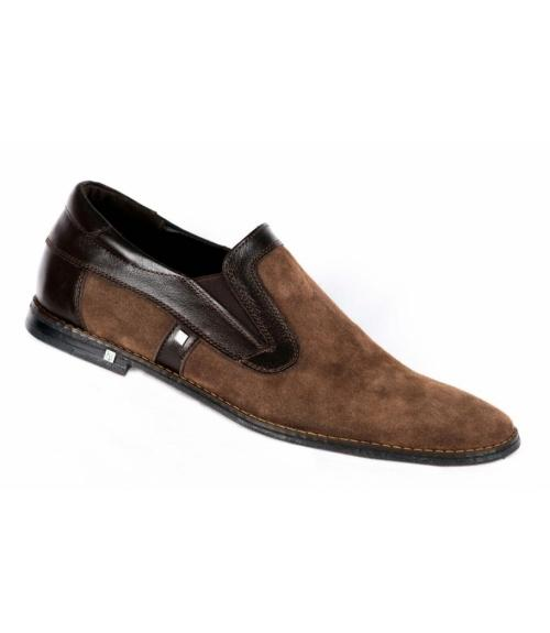 Туфли мужские , Фабрика обуви Афелия, г. Санкт-Петербург