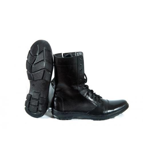 Берцы, Фабрика обуви Маитино, г. Махачкала
