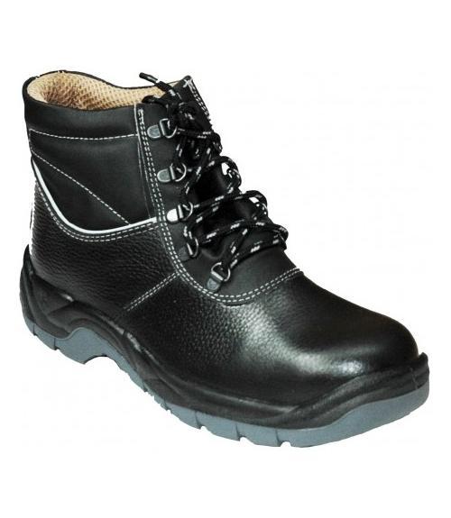 Ботинки рабочие Темп, Фабрика обуви Ритм, г. Нижний Новгород
