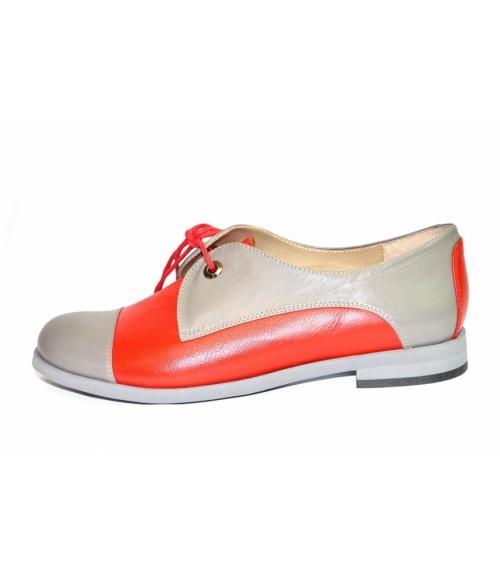 Полуботинки женские, Фабрика обуви Атва, г. Ессентуки