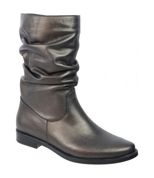 Полусапоги, Фабрика обуви Ralf Ringer, г. Москва