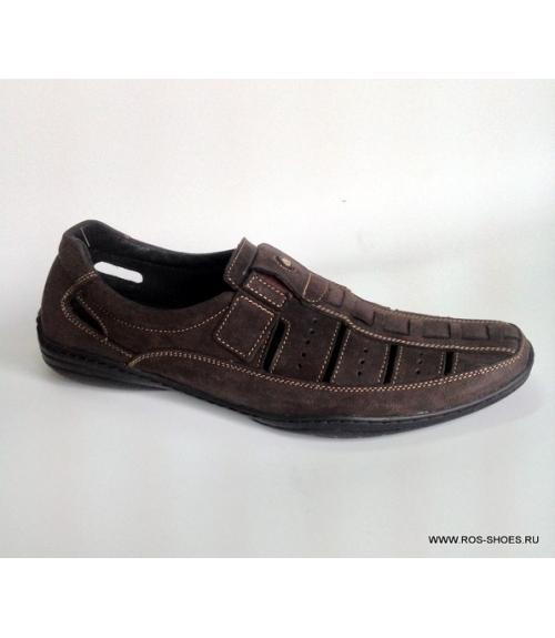 Сандалии мужские, Фабрика обуви RosShoes, г. Ростов-на-Дону