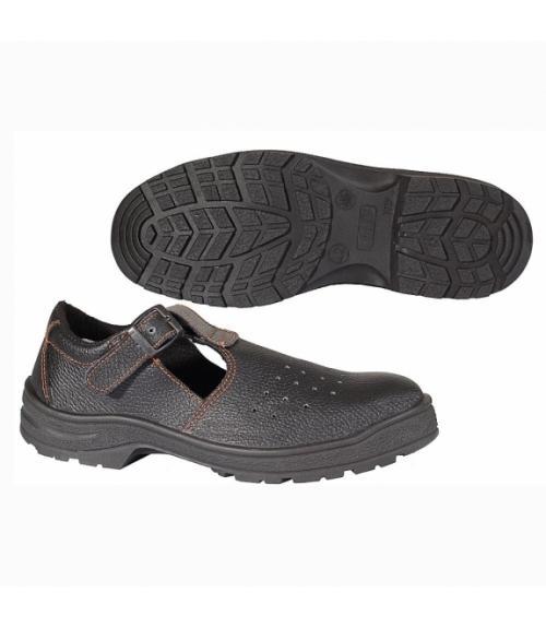 Полуботинки Комфорт мужские рабочие, Фабрика обуви Sura, г. Кузнецк