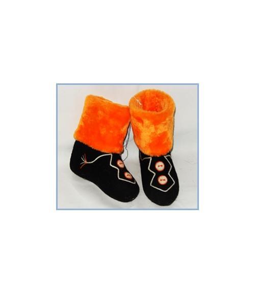 Валенки детские, Фабрика обуви Бачмага, г. Челябинск