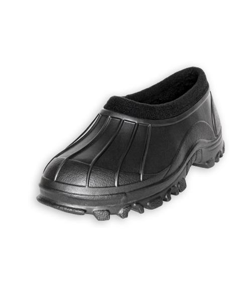 Галоши женские утепленны, Фабрика обуви Сигма, г. Ессентуки