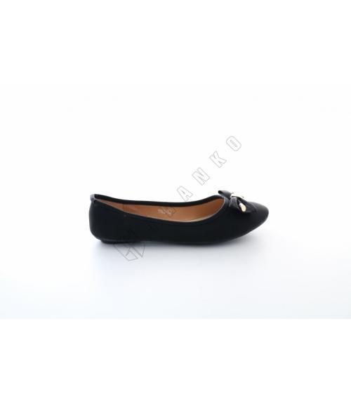Балетки женские, Фабрика обуви Franko, г. Санкт-Петербург