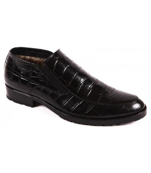 Полуботинки, Фабрика обуви Юничел, г. Челябинск