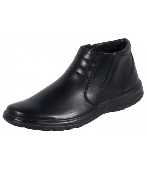 Ботинки мужские, Фабрика обуви Росвест, г. Рудня